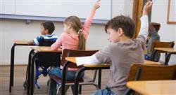 curso english grammar in childhood education