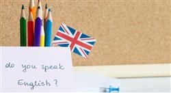 diplomado english grammar in childhood education