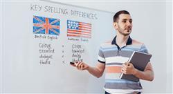 formacion english grammar in childhood education