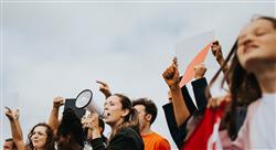 formacion derechos humanos derecho internacional humanitario docentes Tech Universidad