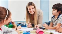 curso mejora de la práctica docente en educación primaria
