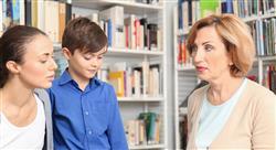 diplomado convivencia social y familiar en primaria