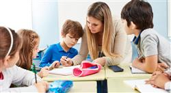 posgrado convivencia social y familiar en primaria
