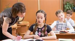 formacion didáctica y conocimiento de la lengua española en educación primaria