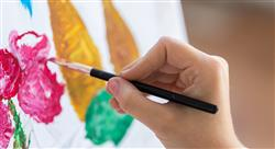 diplomado desarrollo de la creatividad y expresión plástica en educación primaria