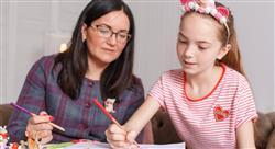 formacion desarrollo de la creatividad y expresión plástica en educación primaria