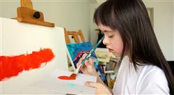 posgrado desarrollo de la creatividad y expresión plástica en educación primaria