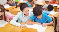 curso didáctica de la lengua española en educación primaria