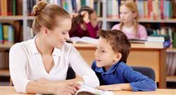 posgrado didáctica de la lengua española en educación primaria