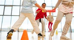 formacion didáctica de la educación física y el deporte en educación primaria