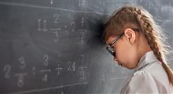 curso online conocimiento de las matemáticas en educación primaria