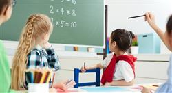 diplomado conocimiento de las matemáticas en educación primaria