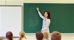 formacion conocimiento de las matemáticas en educación primaria