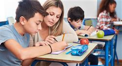 diplomado conocimiento de la lengua española en educación primaria