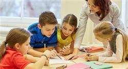 posgrado conocimiento de la lengua española en educación primaria