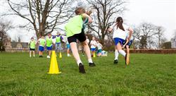 curso online conocimiento de la educación física y el deporte en educación primaria