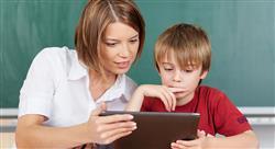 curso innovación educativa en educación primaria
