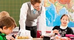 posgrado didáctica y conocimiento de las ciencias sociales en educación primaria