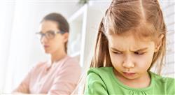 posgrado contextos que influyen en los trastornos de la infancia y la adolescencia para docentes