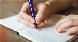 curso sistema visual y aprendizaje de la escritura