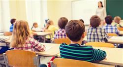 diplomado sistema visual y rendimiento escolar