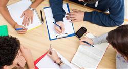 curso aprendizaje autorregulado en altas capacidades