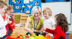 curso inteligencia emocional para alumnos de infantil