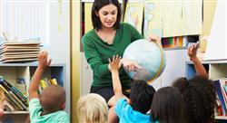 formacion inteligencia emocional para alumnos de infantil