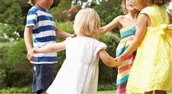 curso inteligencia emocional para profesores de infantil