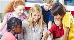 formacion inteligencia emocional para profesores de infantil