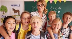 posgrado inteligencia emocional para alumnos de primaria