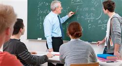 master didáctica de las matemáticas en secundaria y bachillerato