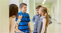 formacion metodología didáctica de la lengua en infantil y primaria