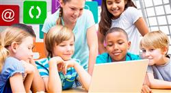 formacion implantación de la  escuela digital