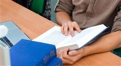 posgrado didáctica de la literatura en secundaria y bachillerato