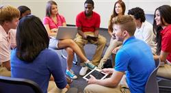 formacion comunicación en el aula de  secundaria