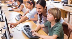 curso docencia para los alumnos de la era digital