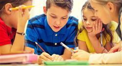 posgrado didáctica de la lectura y la escritura en infantil y primaria