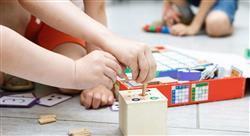 posgrado didáctica de ele para infantil y primaria