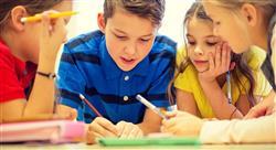 curso comunicación oral y didáctica de la lengua en infantil y primaria