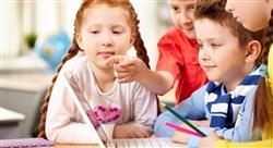 curso fundamentos de la didáctica de la lengua en infantil y primaria