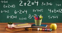 posgrado aprendizaje basado en problemas de matemáticas