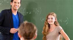 estudiar didáctica de las matemáticas en secundaria