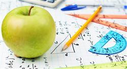 curso uso del eportfolio en matemáticas