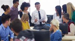 formacion la orientación profesional y vocacional en el mundo