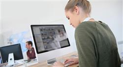 curso aplicación del entorno apple en educación