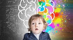 formacion neuropsicología de las altas capacidades
