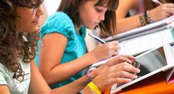 curso nuevas tecnologías y aprendizaje cooperativo en altas capacidades