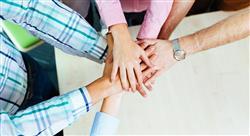 formacion nuevas tecnologías y aprendizaje cooperativo en altas capacidades
