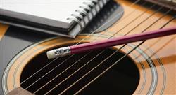 estudiar pedagogía del aprendizaje musical